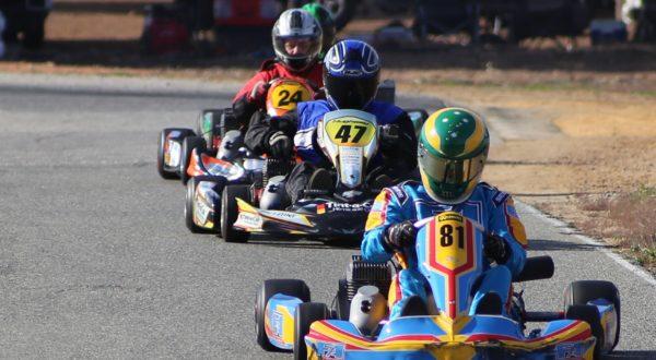 HGKC Racing