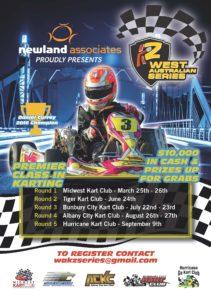 2017 KZ Series poster