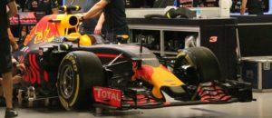 Kart setup featured