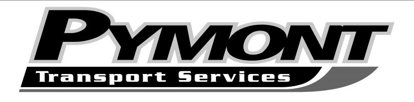 Pymont logo