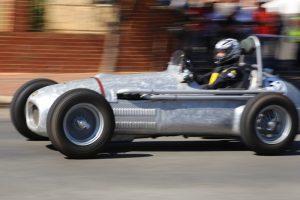 Vintage racing WA HGKC